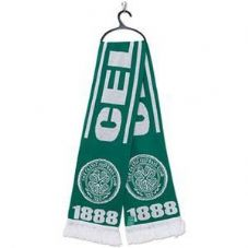 OF806 ADULT CELTIC FC SCARF